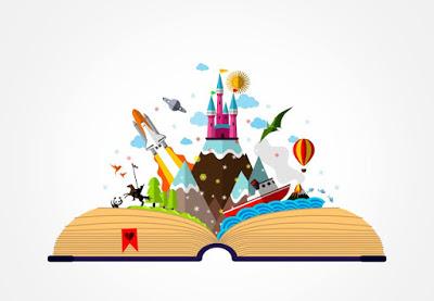 II Concurso de Mito relatos Infantil y 1º y 2º